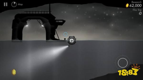 这游戏有毒| 这款潜水游戏,能够激发你的深海恐惧症!