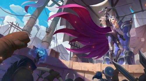 莉莉丝游戏 莉莉丝剑与家园官网下载 游戏排行榜网络游戏