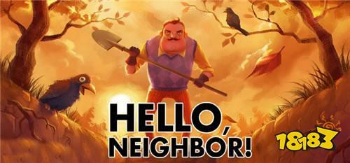 意外成功:《你好邻居》进100国iOS免费榜前十