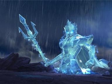 圣斗士星矢手游海皇三叉戟怎么打 最全攻略分享给你