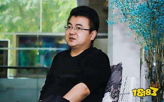 2018第十六届ChinaJoy独家专访咸鱼游戏COO潘沫