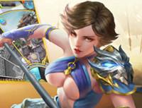 游戏特色详解 美人传玩得更溜
