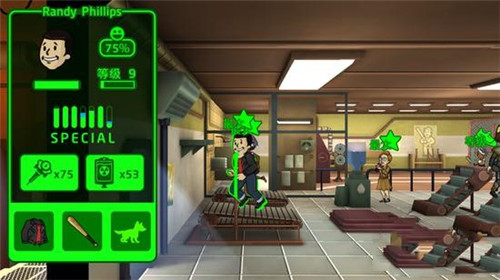 辐射避难所Online人才培养计划 如何培养出高属性