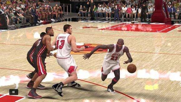 2k18 NBA2K18汉化版下载 新开的网络游戏