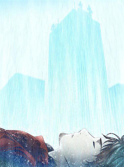 跑酷游戏《消灭都市》TV动画版 PV第3弹视觉图公开