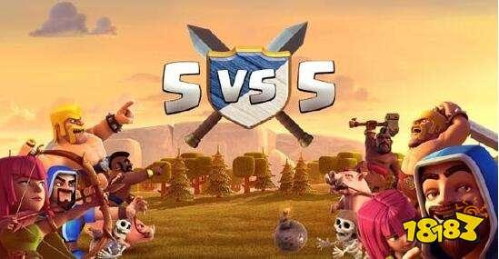 部落冲突5V5部落战怎么打 5V5部落战攻略分享