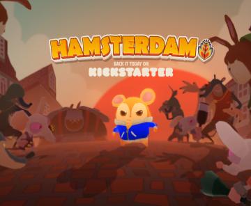 《Hamsterdam》仓鼠也能拯救世界