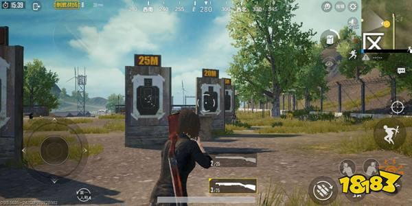 四把霰弹枪实力对比 揭示你无法秒人的原因
