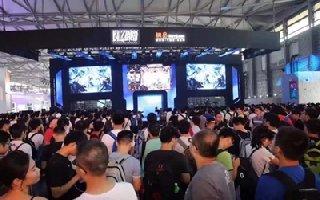 开放的中国!业界知名海外厂商齐聚2018 ChinaJoy BTOC!