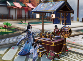 江湖其实就在身边 《剑侠情缘2:剑歌行》评测