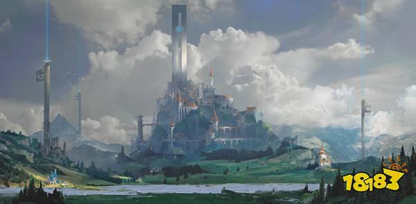 万王之王迷雾沼泽在哪里图片