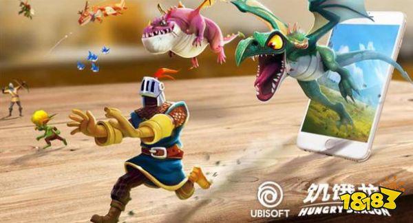 周游新世界:网易游戏《超维对决》领衔30余款新游开测