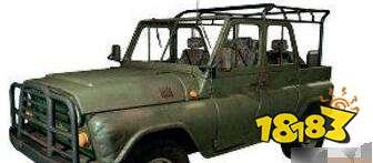 绝地求生全军出击吉普车怎样 吉普车属性分析
