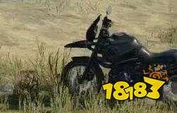 绝地求生全军出击摩托车 摩托车属性详解分享