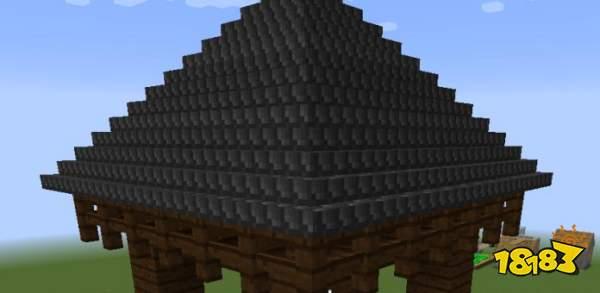 1.12.2各种各样的房顶mod下载