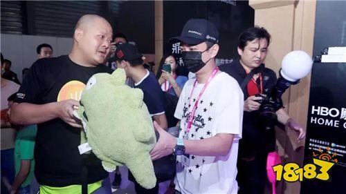 """2018ChinaJoy结束 游族网络""""大游可玩""""诚意谢幕"""