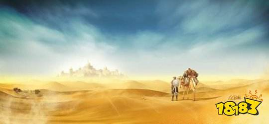 《黑色沙漠》手游透露未来更新内容