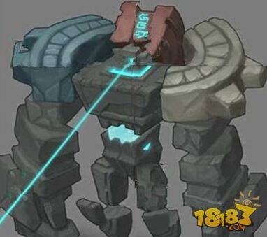 迷你世界石巨人怎么攻打
