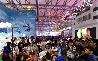 2018ChinaJoy见证产业发展,传递中国精神