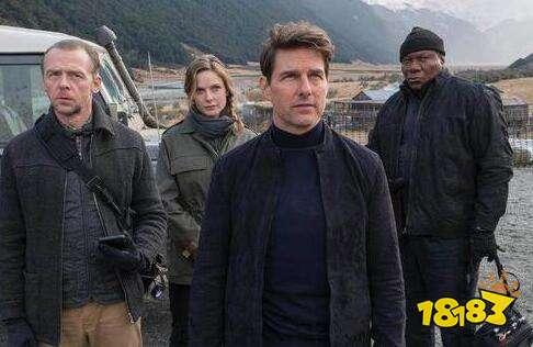 《碟中谍6:全面瓦解》票房破10亿 迅雷下载