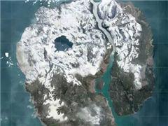 和平精英雪山地图爆料 或将成为第四张地图