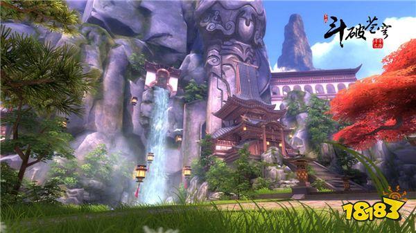 恐怖如斯的高人气IP新作《斗破苍穹:斗帝之路》评测