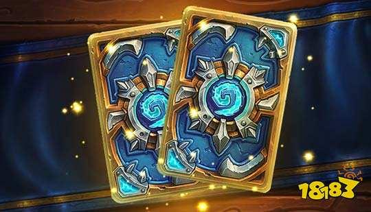 炉石传说中欧对抗赛观赛预约 获限量电竞之星卡背