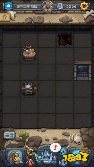 不思议迷宫黑暗龙碎片怎么得