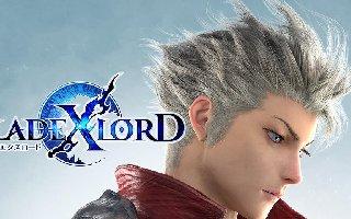 《勇者前线》监督新作 华丽3DRPG《BLADE XLORD》