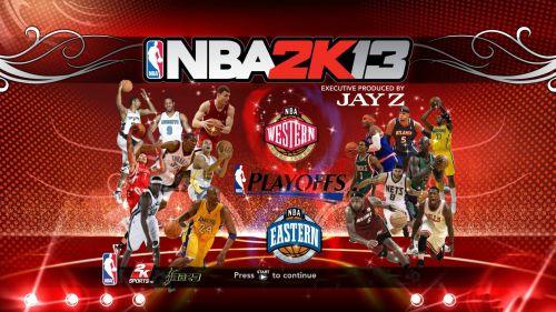 nba2k13中文版游戏下载 NBA2K13中文版下载 网络游戏人气排行榜
