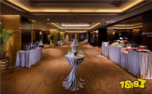 中国数字娱乐产业年度高峰会(DEAS)- 听开年好会,住省心酒店