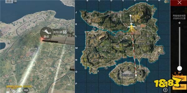 全军出击地图知多少 小编带你看全图