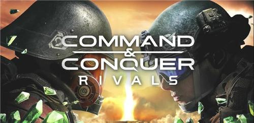 《命令与征服》手游测试进行中 EA或有意复刻旧作