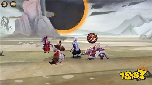 时空幻境 回忆之庭 《阴阳师》全新剧情活动即将开启!