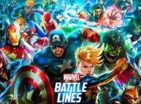 组建自己的英雄联盟 《Marvel 决战前线》全球同步上市