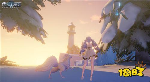 《代号:夏娃》测试亮点曝光 次世代RPG手游引发全新期待!