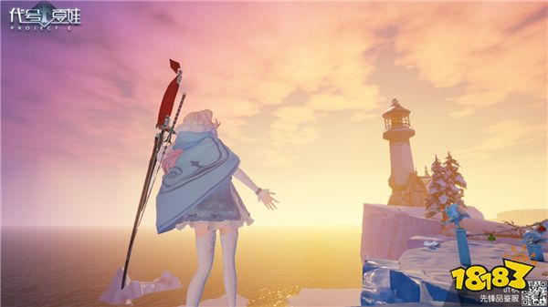 模糊现实与虚幻边界 高拟真游戏体验《代号:夏娃》评测