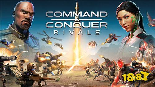 EA确认《命令与征服》手游12月4日全球发布