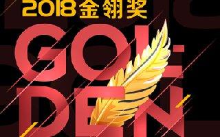 """游民星空角逐2018金翎奖""""玩家最喜爱的优秀游戏媒体"""""""