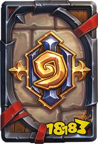 炉石传说12.4版本更新 全新经典卡牌已加入