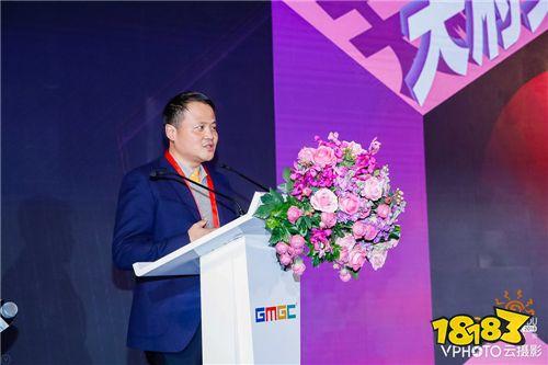 """多酷游戏《三国志大战M》手游荣获天府奖""""2018年度最佳移动网络游戏"""""""