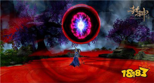 诛仙剑阵显神威《封神之天启》旷世大阵仙幻来袭!