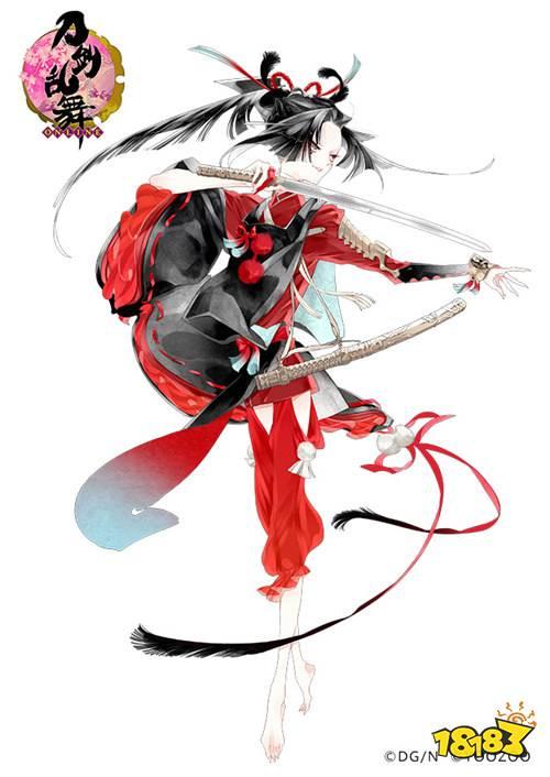 刀剑乱舞-ONLINE- 小乌丸限锻再次开启