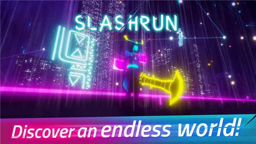 Slashrun