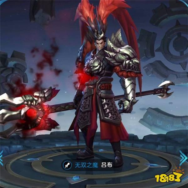 王者荣耀最强护盾英雄盘点 护盾竟有6000血