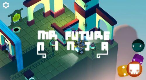 未来忍者 未来忍者汉化版下载 好玩的手游排行榜