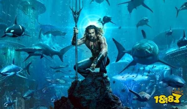 《海王》北美口碑爆棚,被誉为DC近年最佳作品