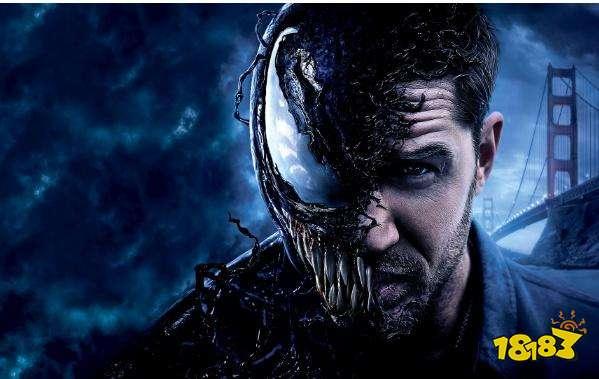 《毒液》超越神奇女侠和蜘蛛侠票房,你贡献了多少?