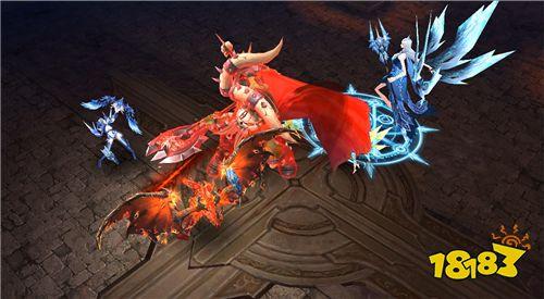 《龙之怒吼》评测 以龙为题的史诗冒险