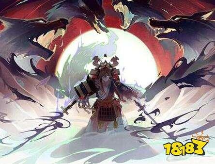 阴阳师正式服12月5日更新 鬼灯联动最终弹开启